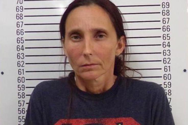 Patricia Ann Spann