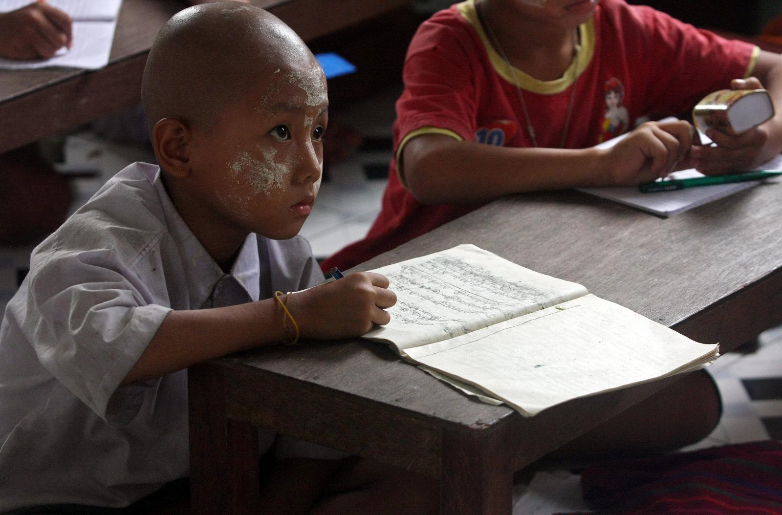 International Literacy Day 2016