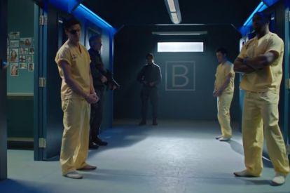 Suicide Squad in Arrow