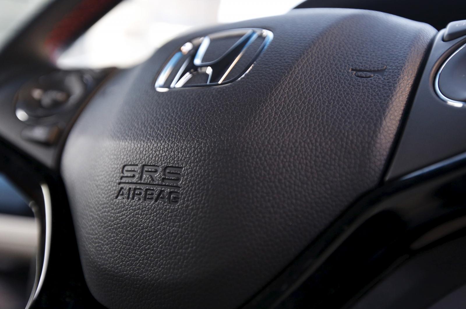 Honda recalls 668,000 cars in Japan across 16 models over defective Takata air bags