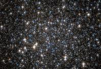 Galactic globular cluster NGC 6101
