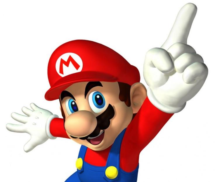 Nintendo shares iPhone 7
