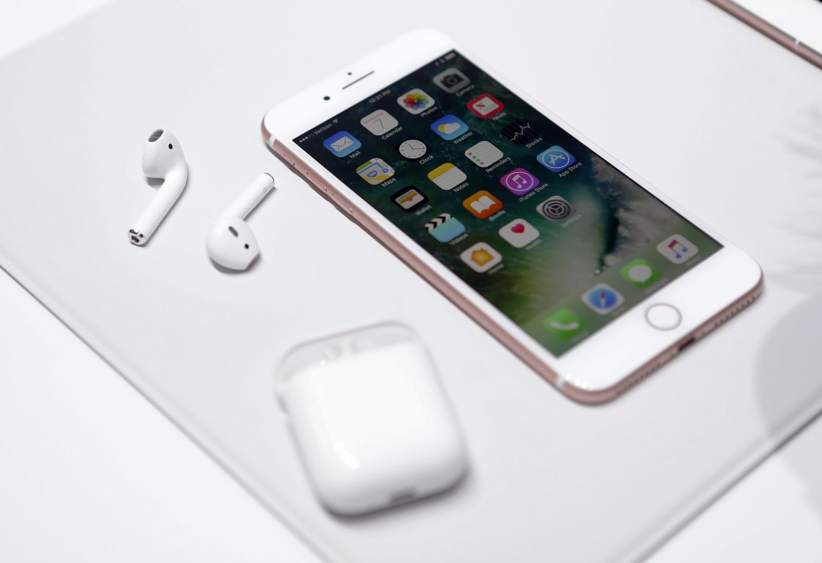 Appl iPhone 7