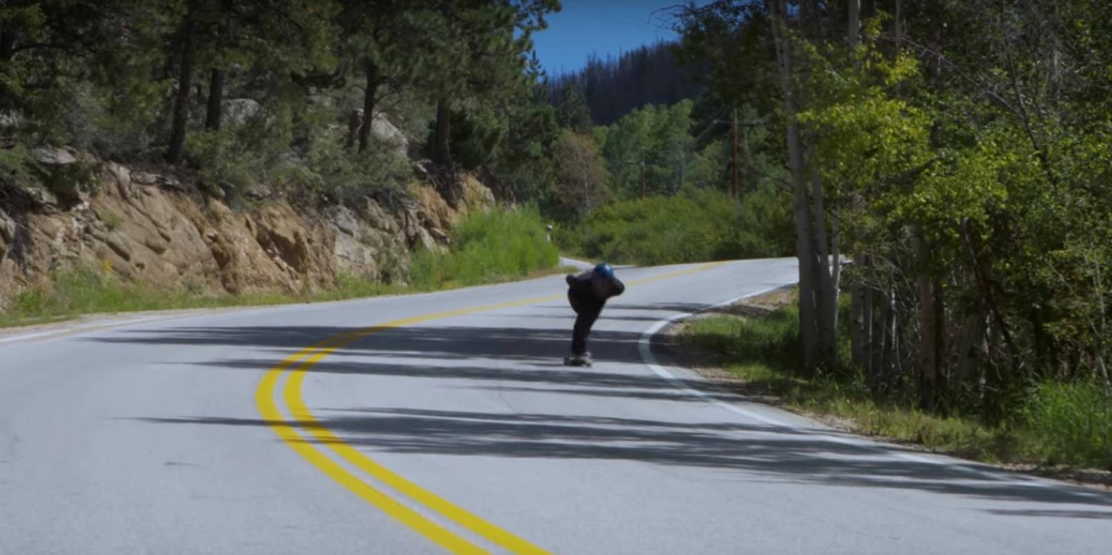 Kyle Wester skateboard record