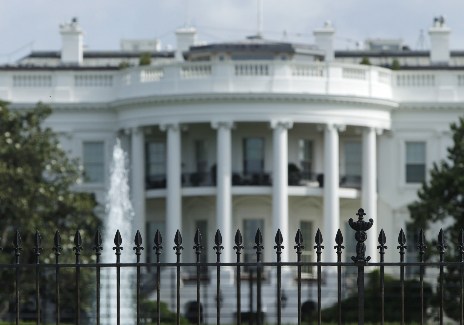 White House taps DHS' Touhill as first federal CISO