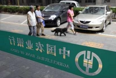 Chinese Banks in Risk of Bad Loans - Report