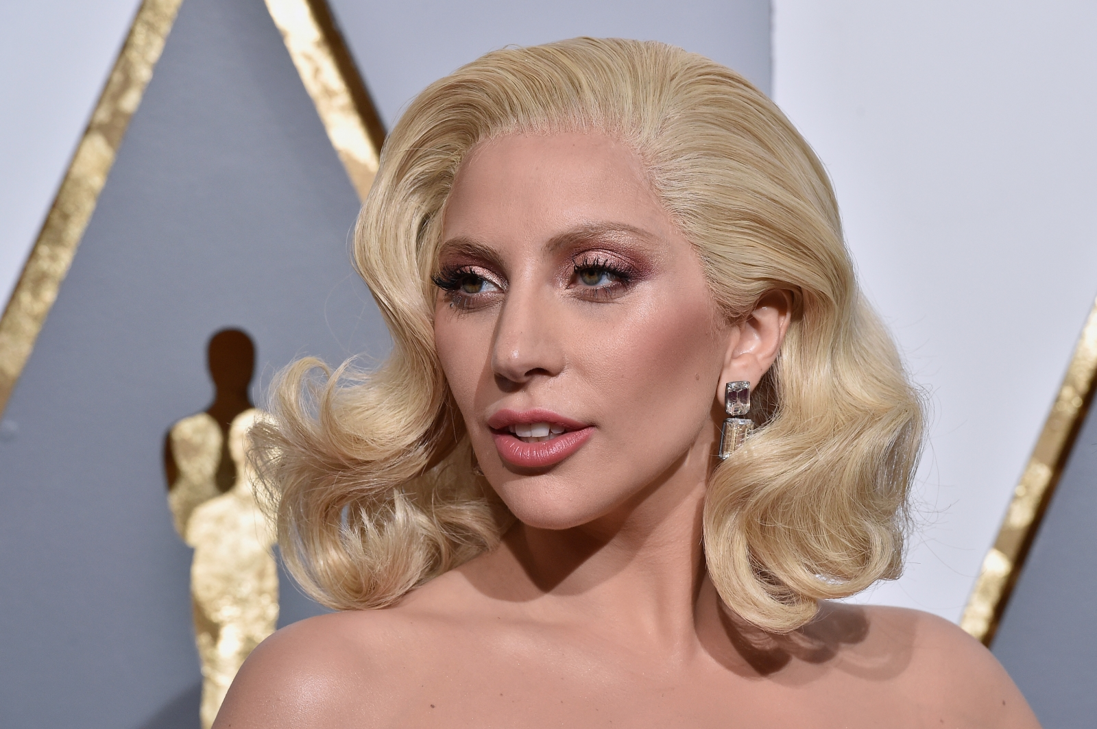 Lady Gaga's will headline next year's Super Bowl half-time show Kevor...