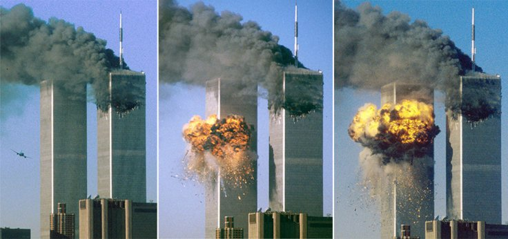 9 11 Conspiracy Theories Documentary Airs On ITV