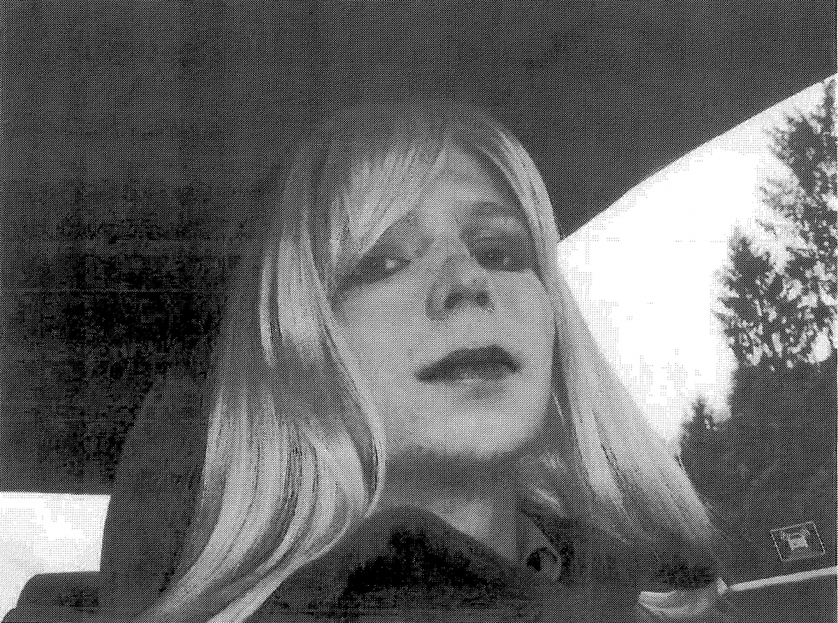 Whistleblower Chealsea Manning begins hunger strike protesting US government and prison bullying