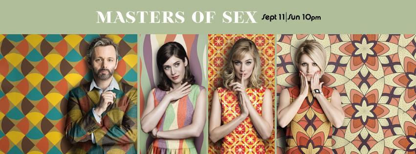 Masters of Sex season 4