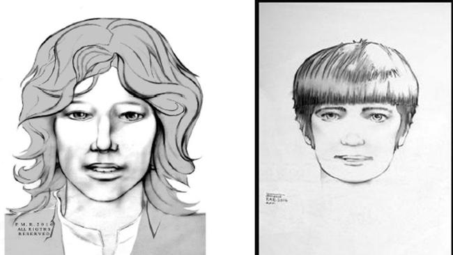 Manson Family killings suspects