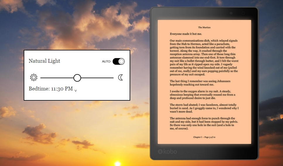 Why the Kobo Aura One is the best ebook reader on sale today