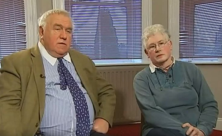 Fergus Wilson Judith landlords buy-to-let