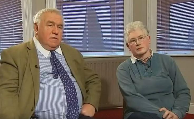 Fergus Wilson Judith landlords buy-to-let