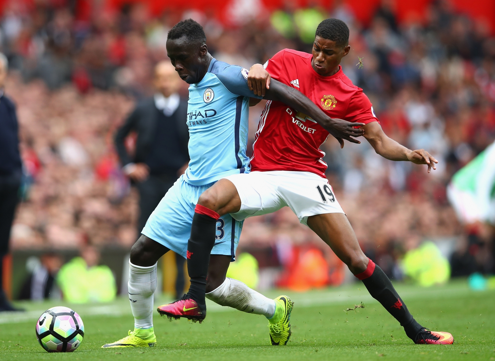 Manchester derby: My goal, a dream come true - Iheanacho