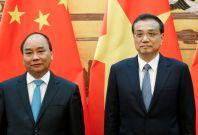 China Vietnam South China Sea