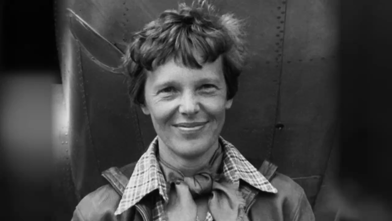The mystery of Amelia Earhart's disappearance may have just been solved