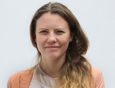 WikiLeaks' Sarah Harrison