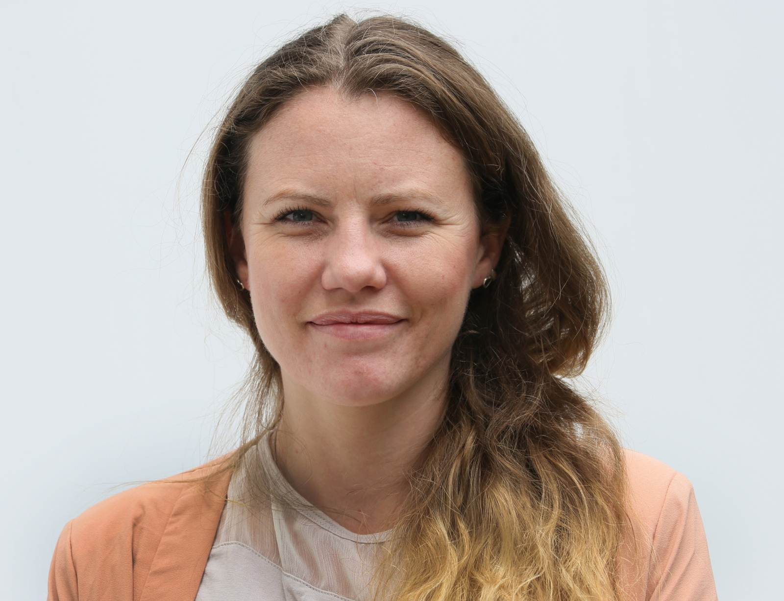 WikiLeaks Sarah Harrison