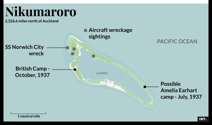 Nikumaroro