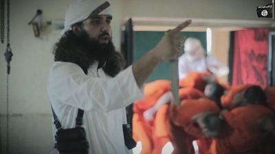 Isis eid celebrations 2
