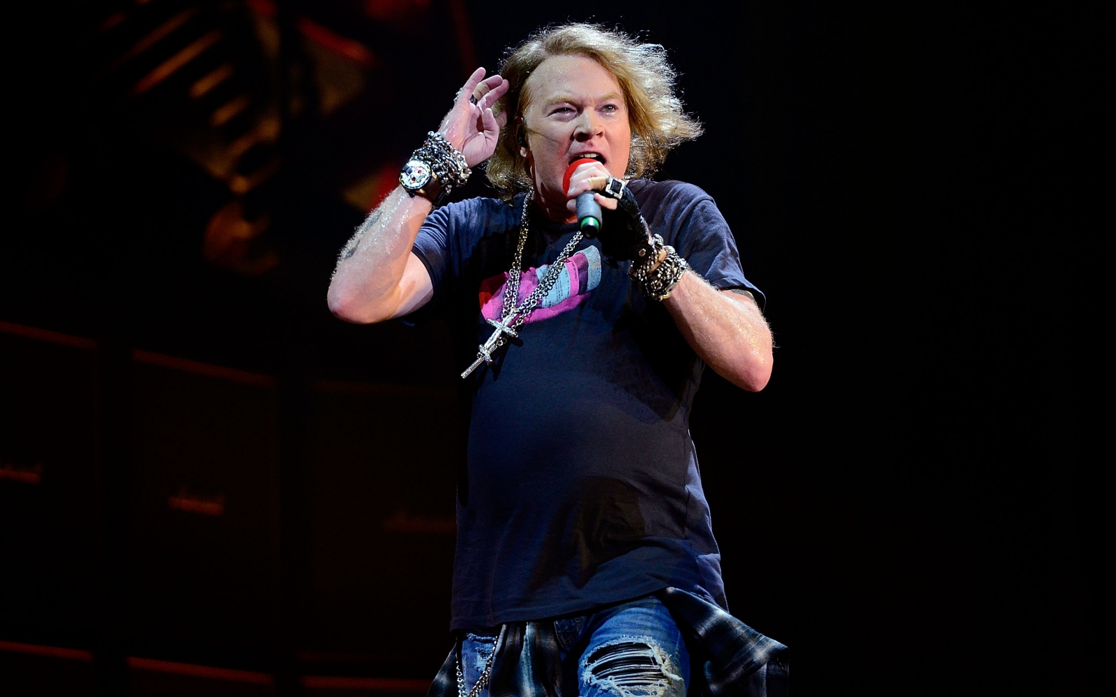 Guns N' Roses tour 2017: How to buy tickets for Not In This Lifetime European shows