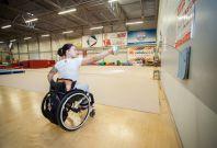 Polina Rožkova 3D printing rio paralympics 2016