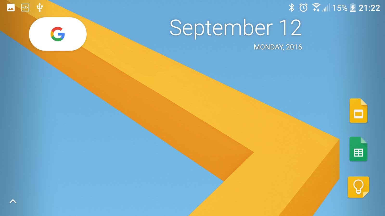 Pixel-launcher-screenshot