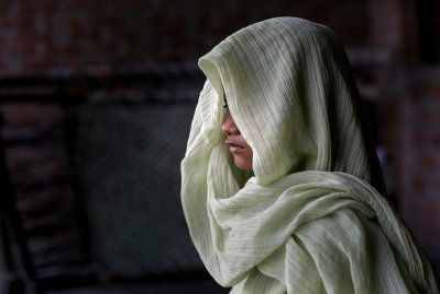 India child rape