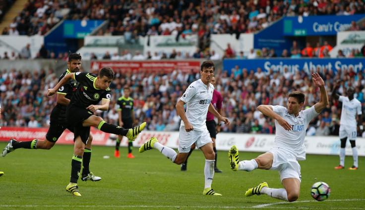 Swansea vs Chelsea