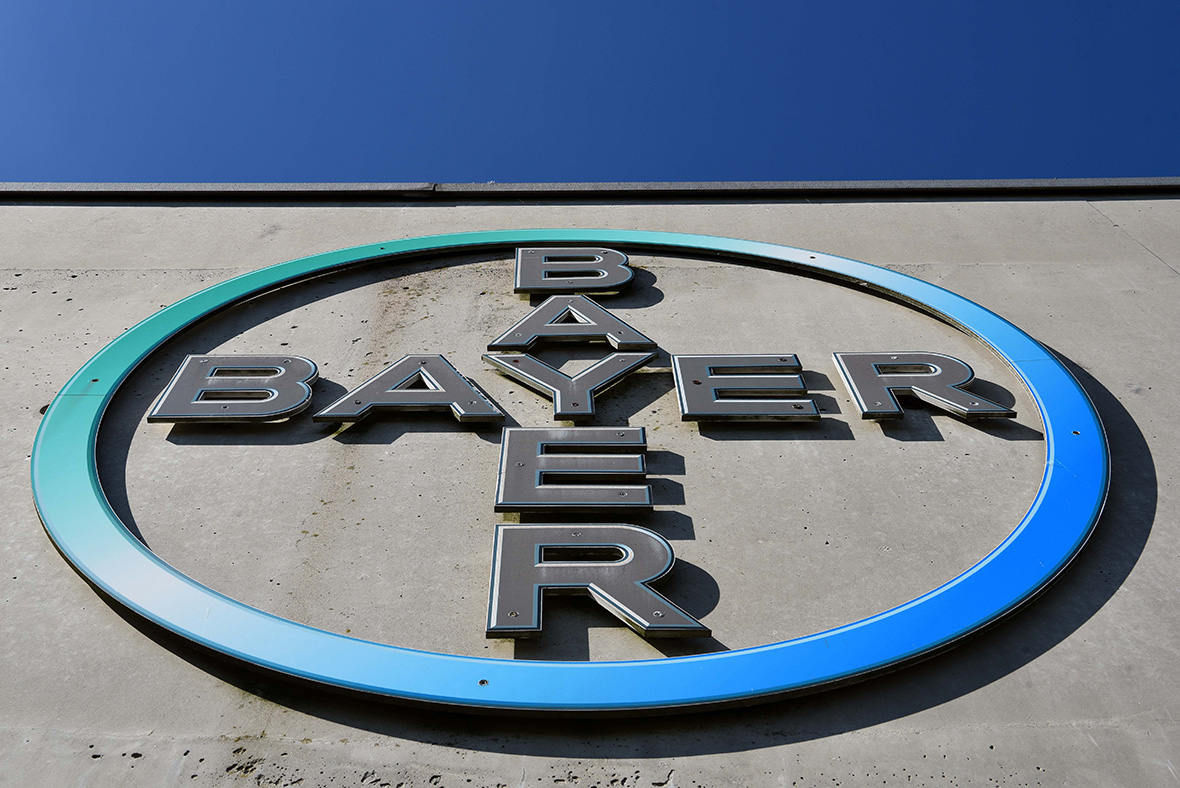 Monsanto Jumps After Report That DOJ Will Allow Bayer Takeover