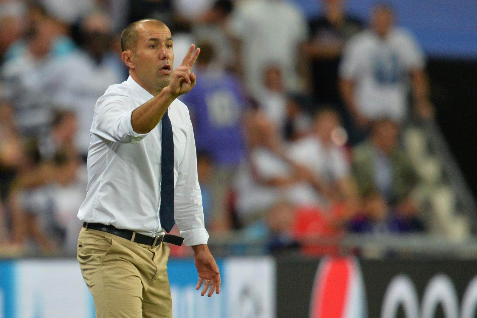 Silva proves pure gold for Monaco UEFA Champions League