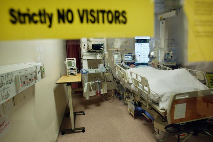 Tan Tock Seng Hospital Singapore