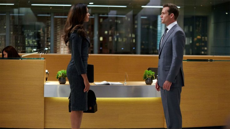 Suits season 6 summer finale