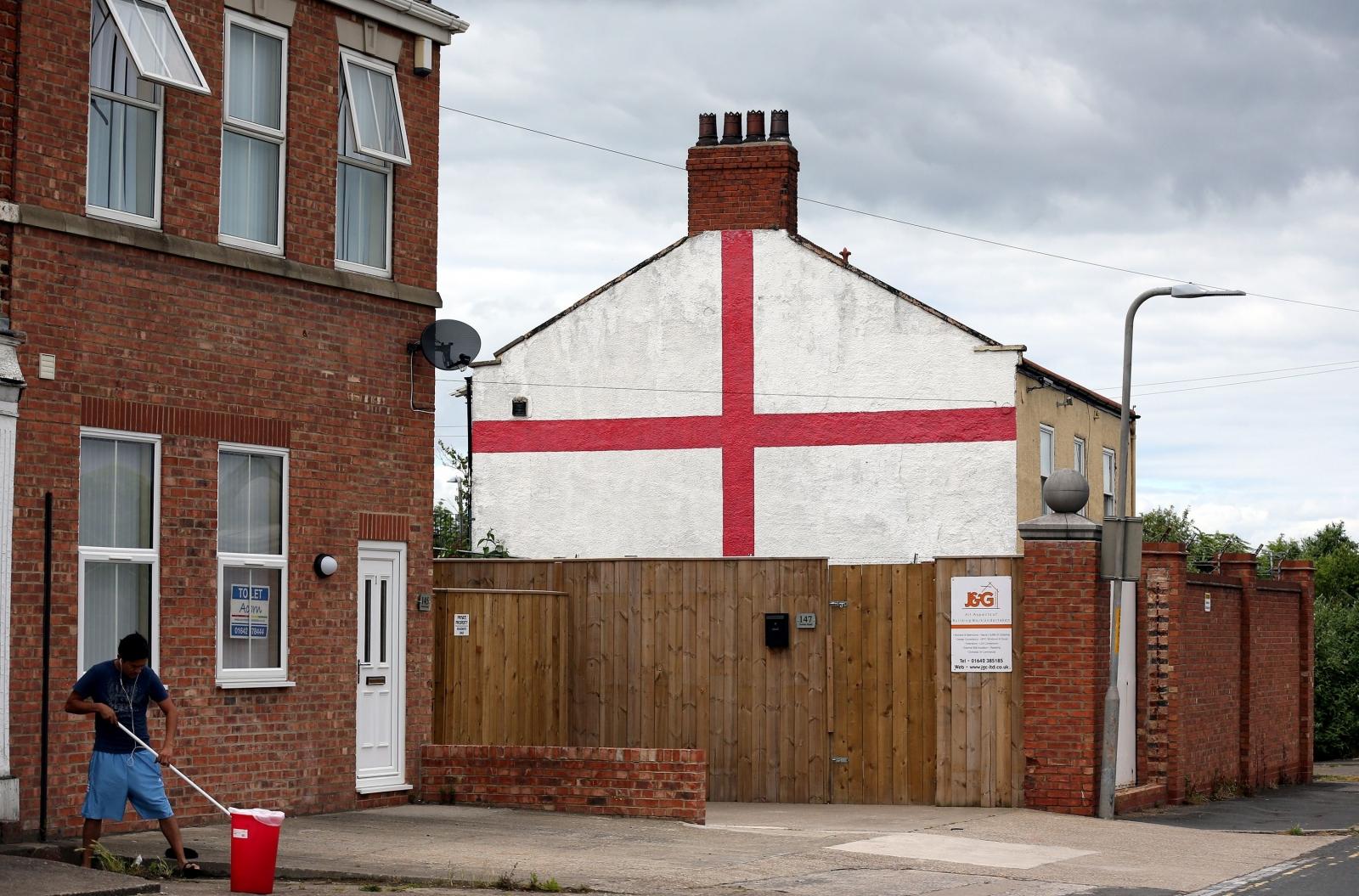 Brexit UK housing home improvement property