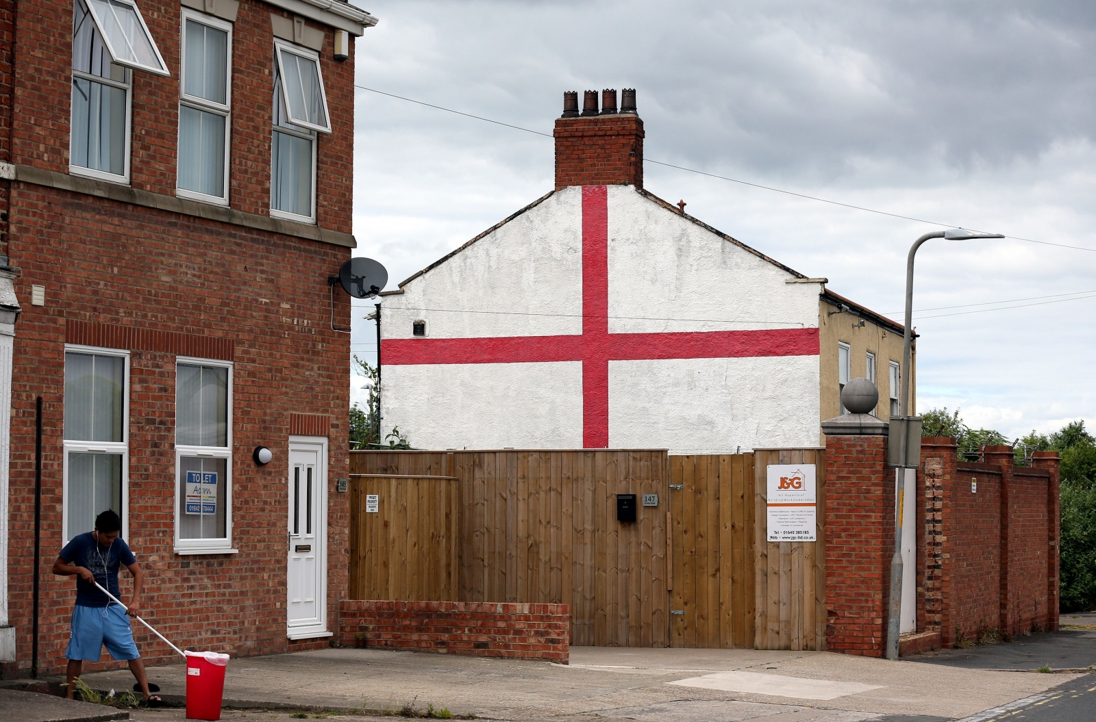Brexit UK housing home improvement property