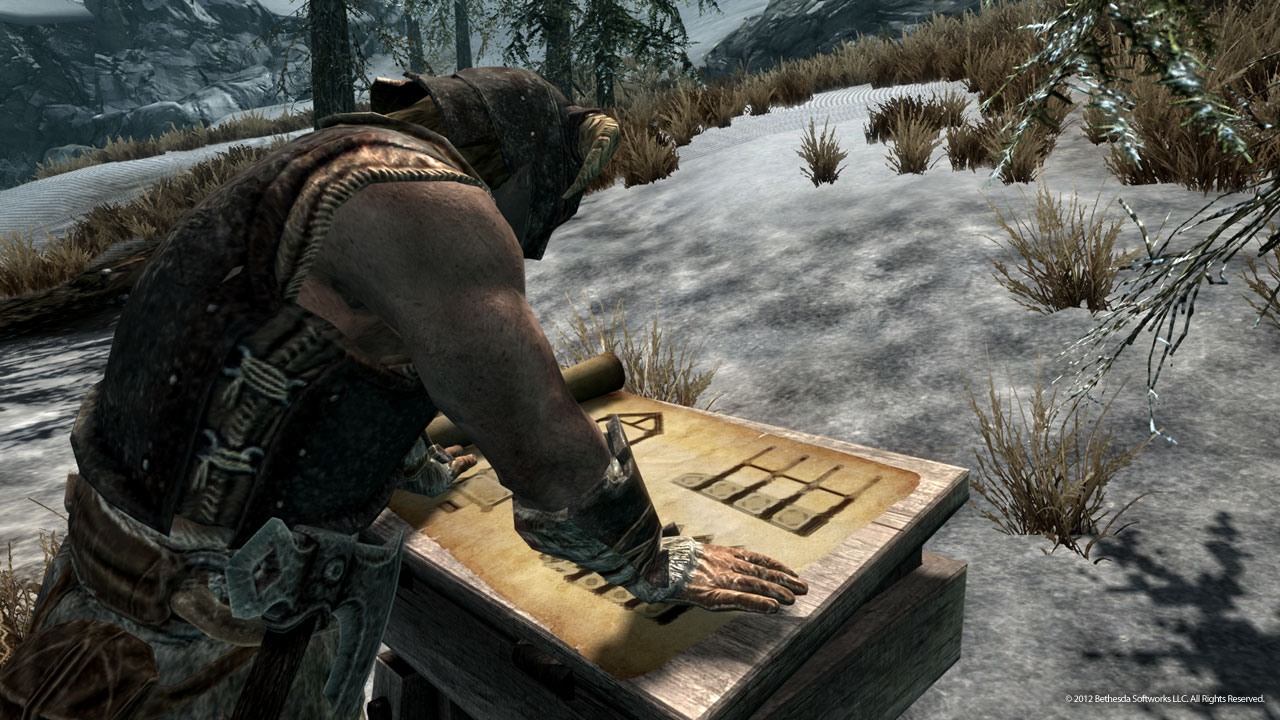 Elder Scrolls 6 Fallout 4 features