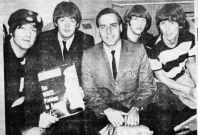 Larry Kane and The Beatles