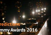 Emmy Predictions 2016