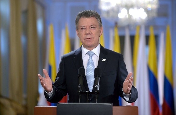 Colombia's President