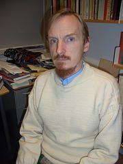 Professor Timothy Winter