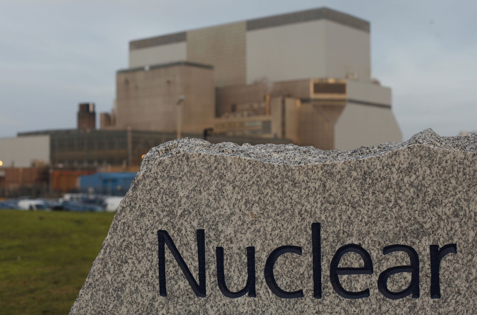 GE's Steam Power Systems to deliver $1.9bn order for EDF Energy's Hinkley Point C nuclear power plant
