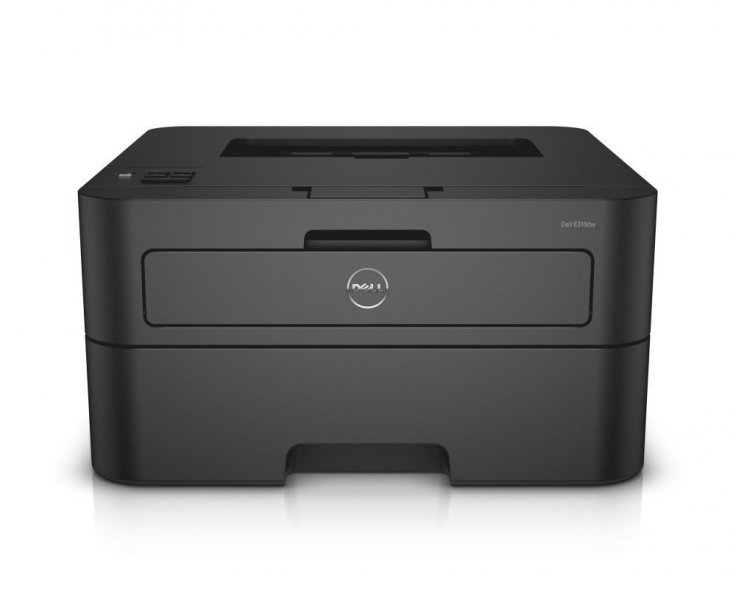 Dell Bluetooth printer