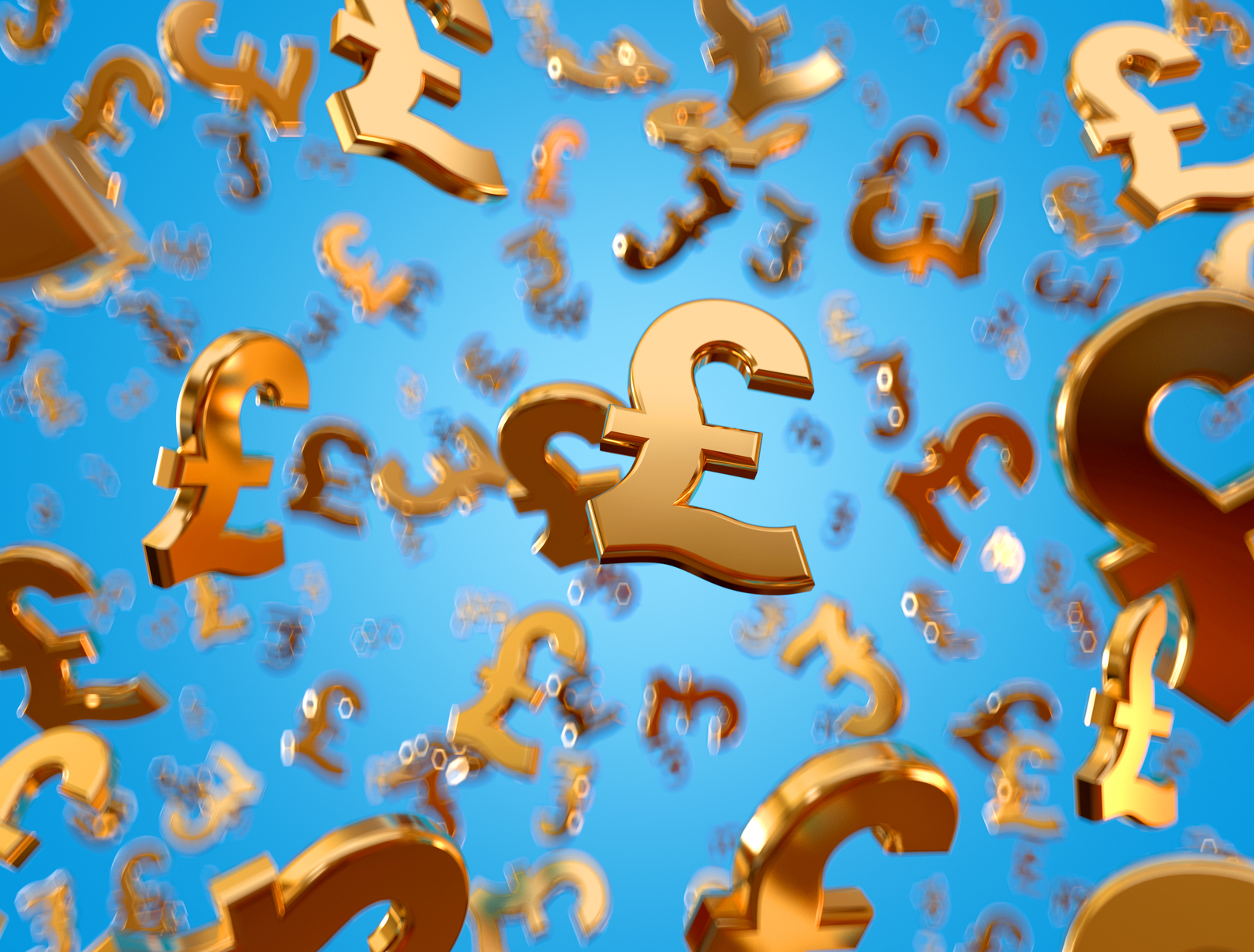 city bonuses money pound signs