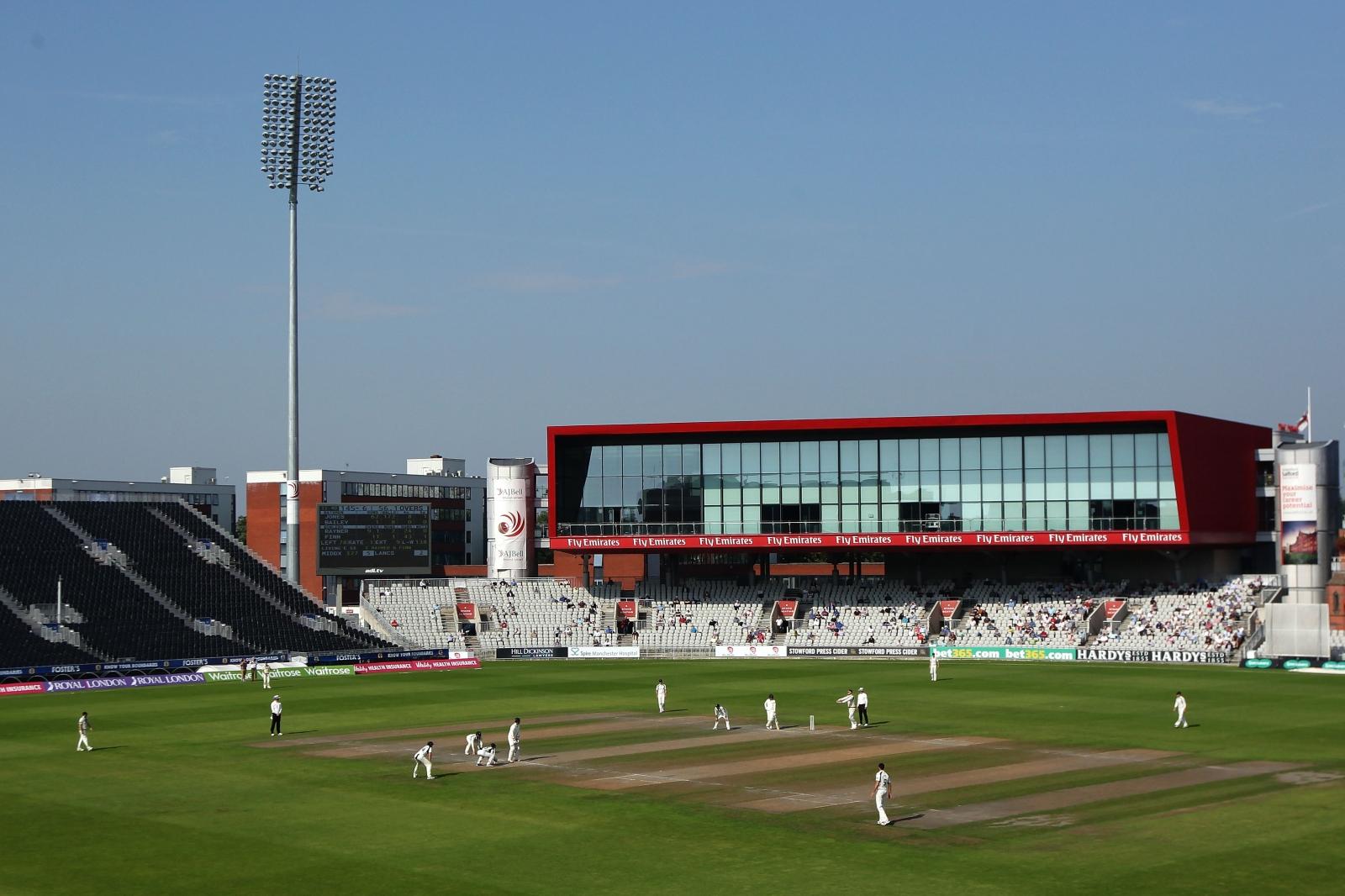 County cricket