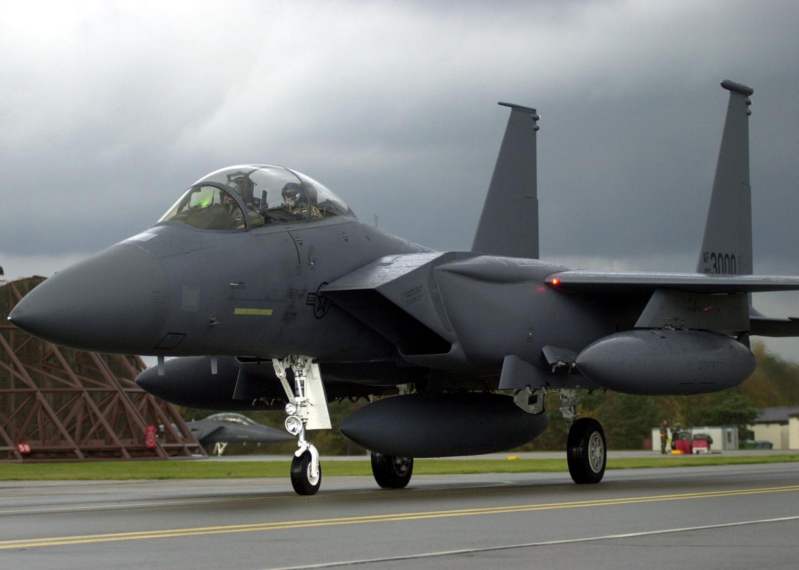 RAF Lakenheath,