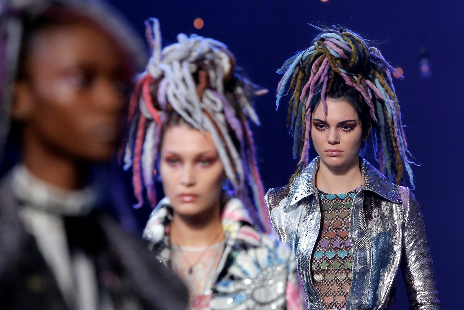 Marc Jacobs' Cultural Appropriation Isn't Worth Getting Mad About