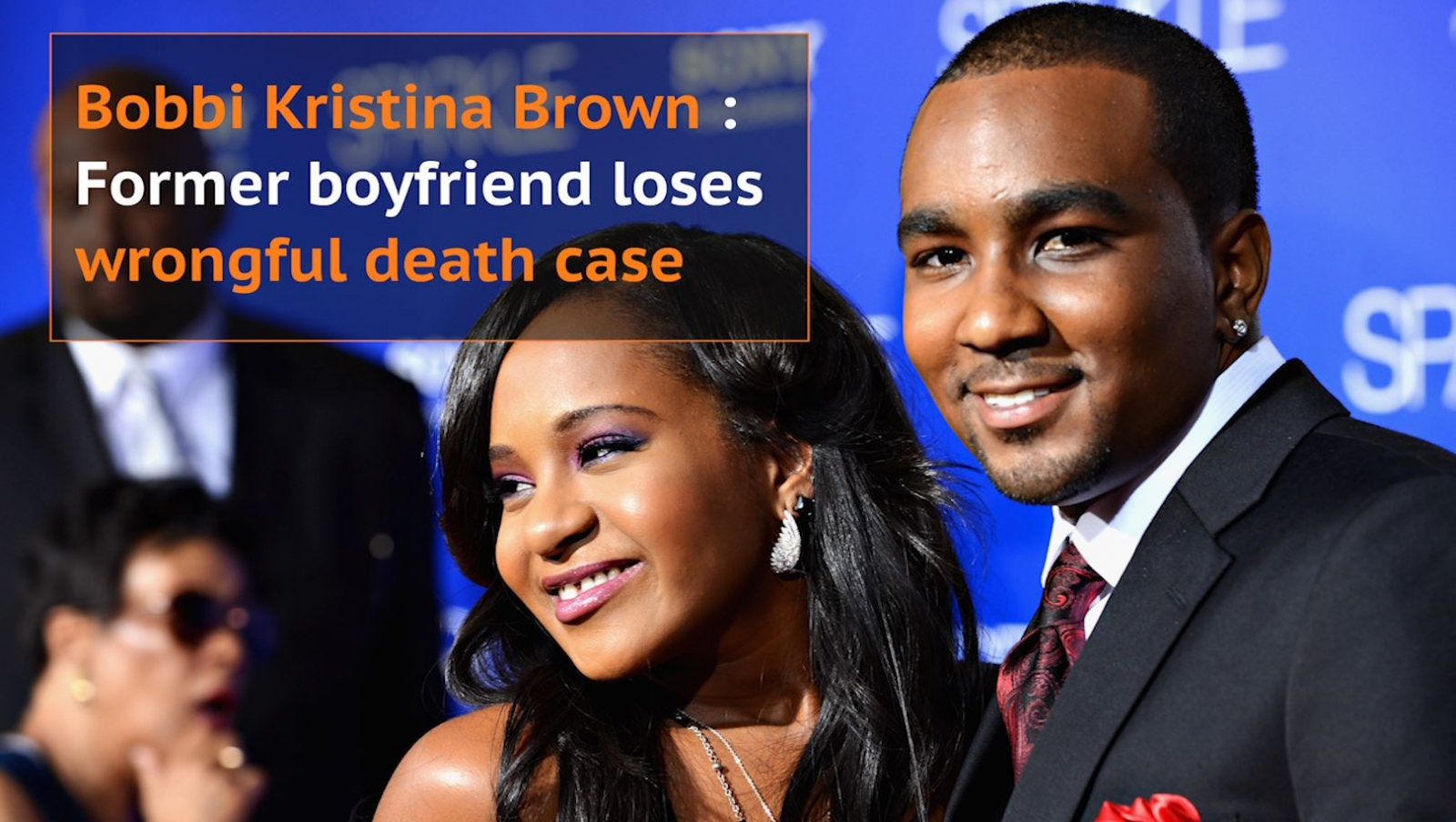 Bobbi kristina brown boyfriend death
