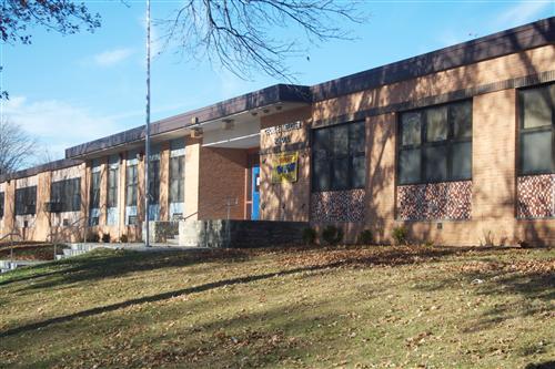 George Melcher Elementary School