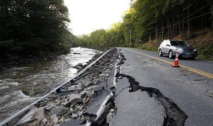 2011 Vermont Flood